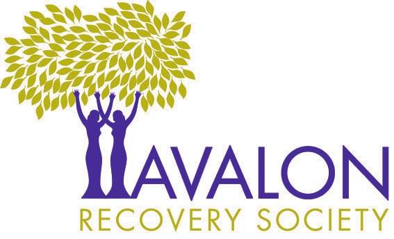 Avalon Recovery Society Logo