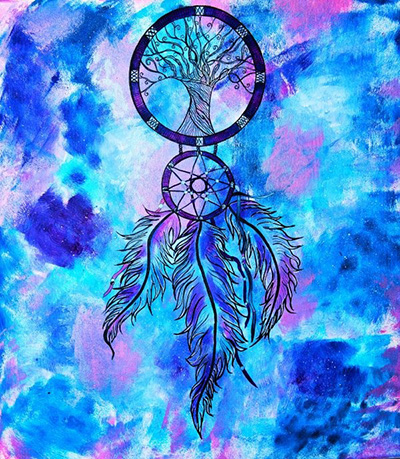 Reclaiming Lost Dreams_1
