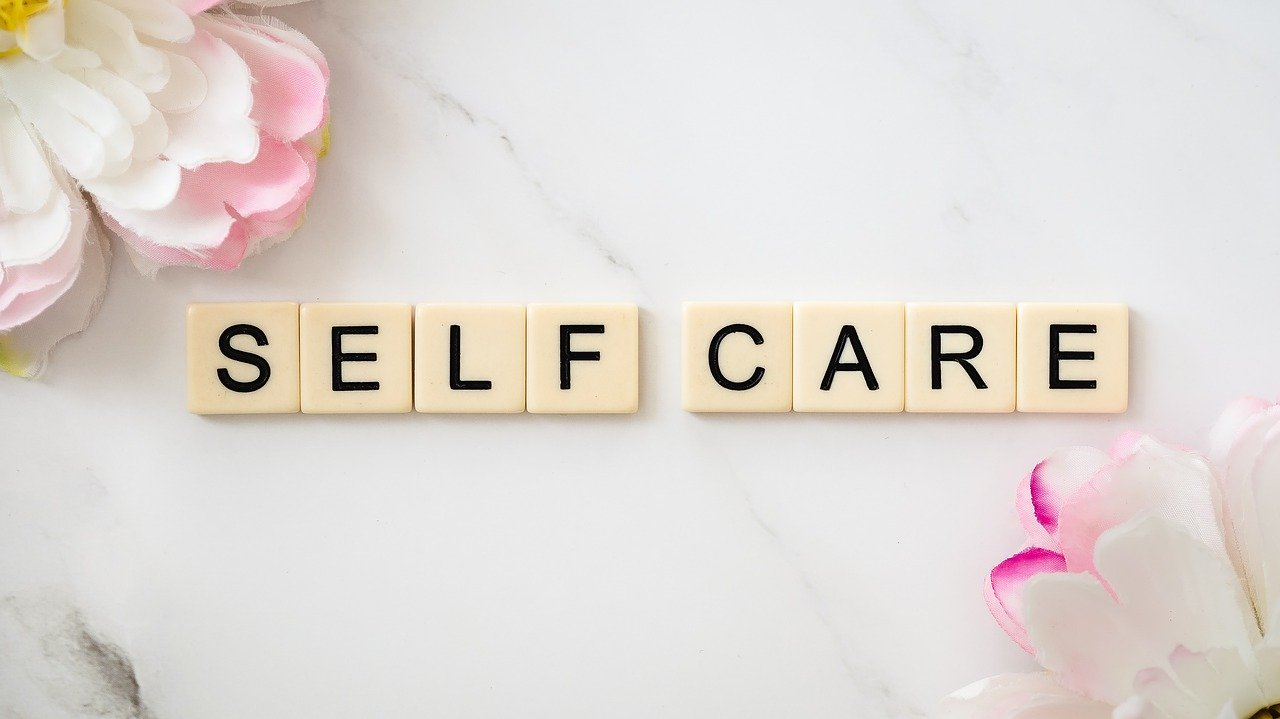 Blog Post 19 - Self Care During Social Distancing