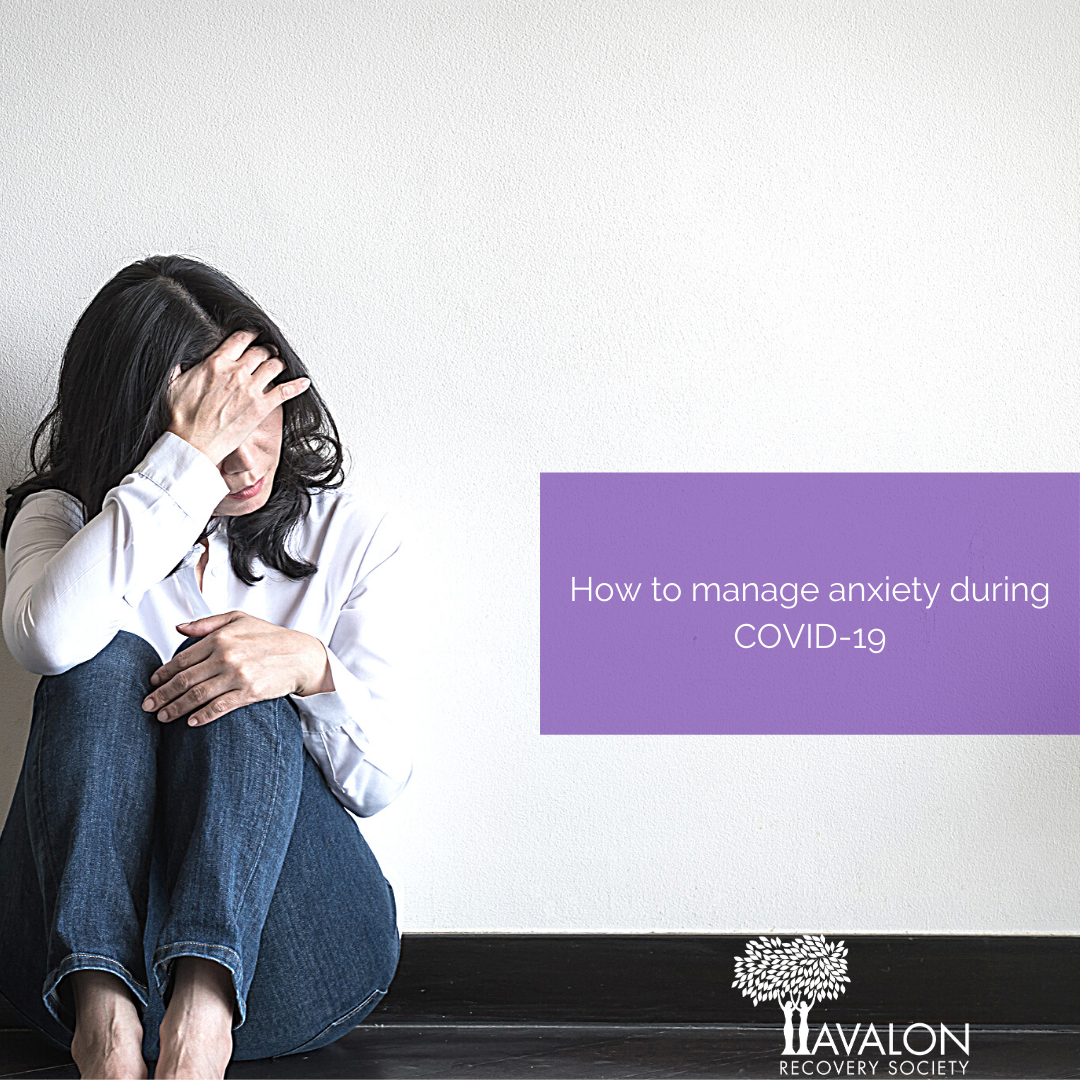 Anxiety during COVID-19 image 1