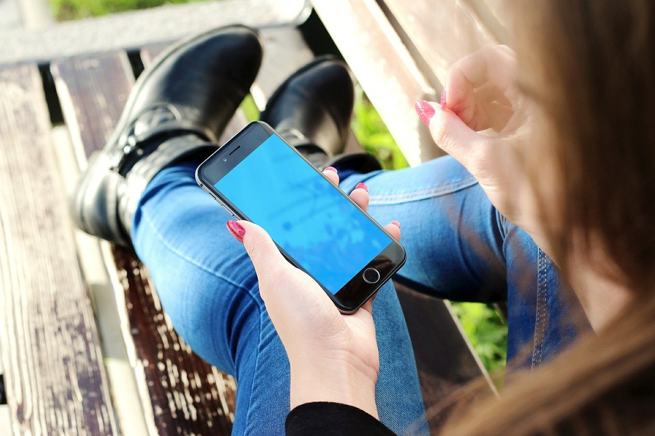 Blog Post 14 - Sobering Up From Your Smartphone - Picture