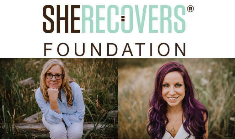 She Recovers-Dawn Nickel & Taryn Strong (1)