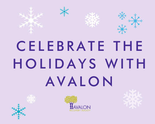 Celebrate the Holidays with Avalon